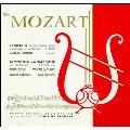 Mozart: Clarinet Concerto K.622, Symphonie Concertante K.297b