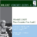 Liszt: Piano Concertos No.1, No.2, Totentanz