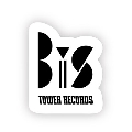 BiS × TOWER RECORDS 2020 ピンバッジ