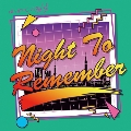 Night To Remember<初回生産限定盤>