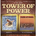 Bump City/Tower Of Power: Expanded Edition