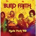 Hyde Park '69<Red Vinyl>