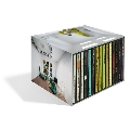 Earthworks Complete: 24 Disc Deluxe Boxset [20CD+4DVD]