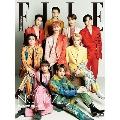 ELLE JAPON 2021年5月号増刊<NCT 127特別版>