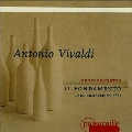 ヴィヴァルディ:オーボエ協奏曲集