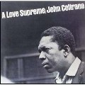 A Love Supreme<Black Swirls Vinyl/限定盤>