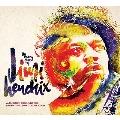 Many Faces Of Jimi Hendrix