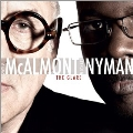 The Glare - Songs Written by David McAlmont & Michael Nyman