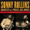 With Philly Joe Jones - Complete Recordings