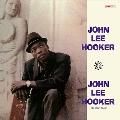 John Lee Hooker The Galaxy Album<限定盤>