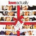 Love Actually<Red & White Vinyl/限定盤>