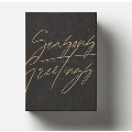 TVXQ! 2019 SEASON'S GREETINGS [CALENDAR+DVD+GOODS]