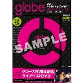 globe 20th ANNIVERSARY SPECIAL!! LIVE DVD BOOK [BOOK+DVD]