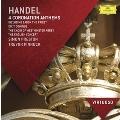 Handel: 4 Coronation Anthems, Dixit Dominus HWV.232