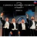 Carreras, Domingo, Pavarotti - In Concert