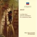Mozart: Ballet Music - Les Petits Riens K.299b,  A Musical Joke, etc