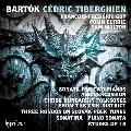 Bartok: Sonata for two pianos and percussion