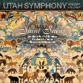 サン=サーンス: 交響曲第1番&動物の謝肉祭