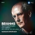 ブラームス: 交響曲全集、協奏曲、ドイツ・レクイエム