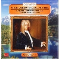 Handel: Suites for 2 Pianos Vol.2 - No.9-No.16; J.S.Bach: French Suite No.6 BWV.817