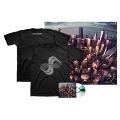 Sonic Highways [CD+Tシャツ:Sサイズ+ウォールフラッグ]<数量限定盤>