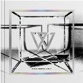 WE: 2nd Mini Album (WHITE  Ver.)