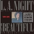 L.A.NIGHT<レコードの日対象商品/クリアヴァイナル>