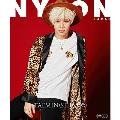 NYLON JAPAN 2016年9月号 [テミン/SHINeeカバー]<スペシャルエディション>