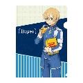 ソードアート・オンライン アリシゼーション × TOWER RECORDS A4クリアファイル ユージオ