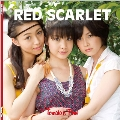 RED SCARLET [CD+写真集]<完全生産限定盤>