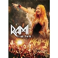 Reloaded Tour Vol.1 〜Live at UNIT〜[RAMI-023][DVD] 製品画像