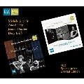 ミシェル・オークレール、アンドレ・レヴィ、ドゥヴィ・エルリー、ジャンヌ・ゴーティエ<限定盤>