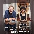 Beethoven Rarities
