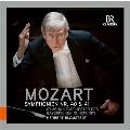 モーツァルト: 交響曲 第40番&第41番