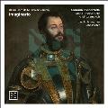 Imaginario ビウエラは想像力をかきたてる~15世紀から16世紀へ、多声音楽とビウエラ~