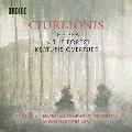 チュルリョーニス: 管弦楽作品集