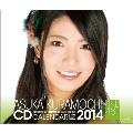 倉持明日香 AKB48 2014 卓上カレンダー