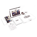 FTISLAND 2016 SEASON'S GREETINGS [CALENDAR+GOODS]