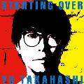 STARTING OVER [CD+LPサイズフォトブック]<数量生産限定盤>