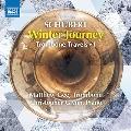 シューベルト: Winter Journey - マシュー・ジーによるトロンボーン編