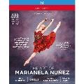 マリアネラ・ヌニェスの芸術 BOX 英国ロイヤル・バレエ