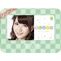 菊地あやか AKB48 2013 卓上カレンダー