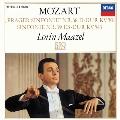 モーツァルト: 交響曲第38-41番<タワーレコード限定>