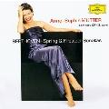 ベートーヴェン:ヴァイオリン・ソナタ第5番≪春≫、第9番≪クロイツェル≫
