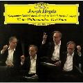 ハイドン: 交響曲第88番《V字》~第92番《オックスフォード》、協奏交響曲<タワーレコード限定>