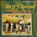 Sir J.J. Special: J.J. Johnson's Ska And Rock Steady Productions 1966-1968