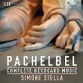 パッヘルベル: 鍵盤楽曲全集