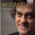 シギスヴァルト・クイケン~モーツァルト: オペラ・コレクション