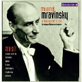 Mravinsky in Moscow