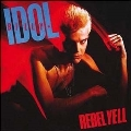 Rebel Yell<Translucent Red Vinyl>